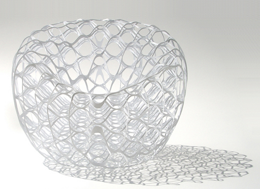 Hechima Chair, Ryuji Nakamura