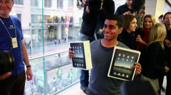 apple ipad case study Free essay: case study: ipod to ipad: innovation and entrepreneurship at apple q1)what are the market segments indentified by apple and their relevance over.