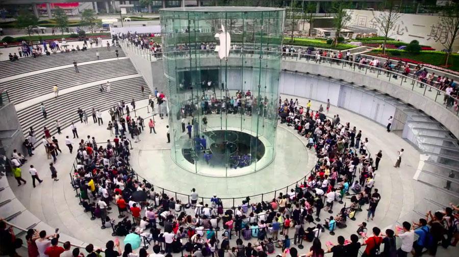 Achat Iphone Apple Store