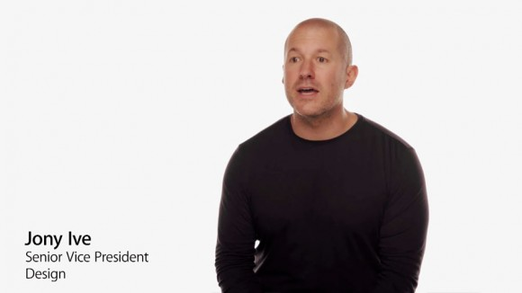 Jony Ive iPad 2 walkthrough