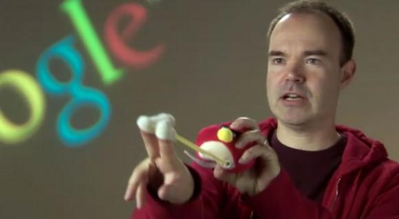 Rovio CEO Peter Vesterbacka Angry Birds