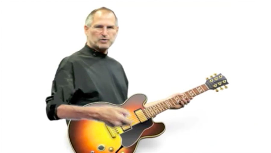 Ipad 2 Song Steve Jobs Auto Tune Music Video Obama Pacman