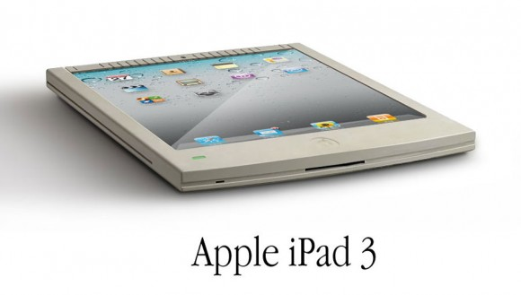 iPad 3 Prototype Leaked