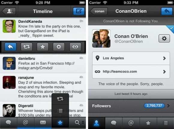 Tweetbot Best iPhone Twitter Client