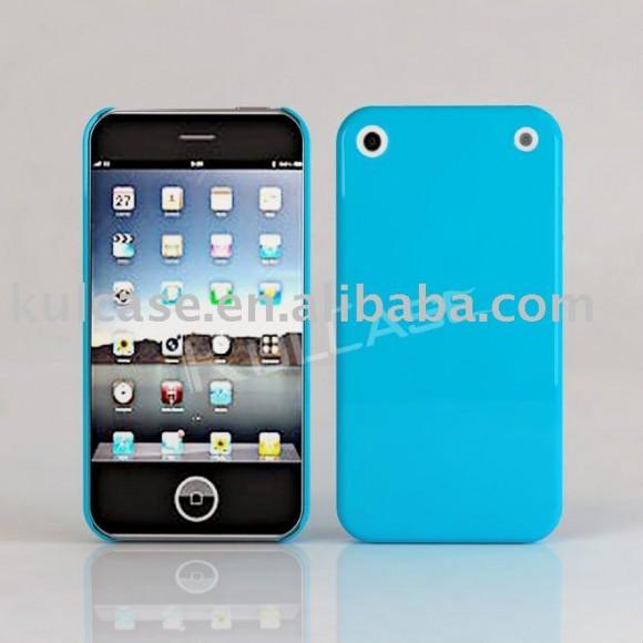 iPhone 4S iPhone 5, new camera flash