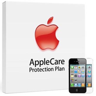 Apple Care iPhone 4