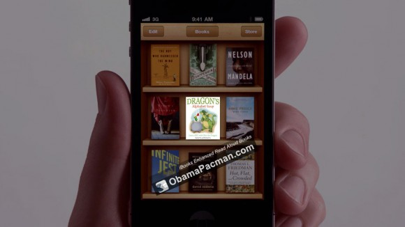 iBooks Enhanced Audio Read Aloud eBooks iPhone