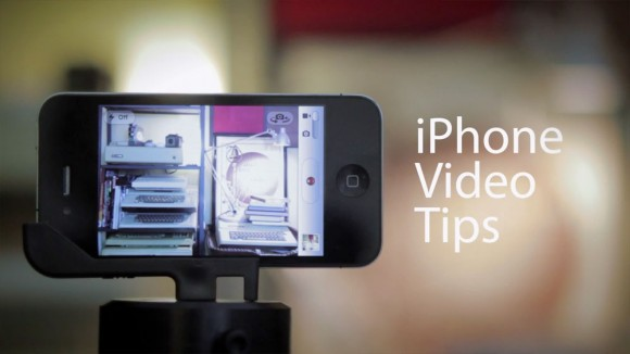 iPhone Video Filming Tips Matts Macintosh