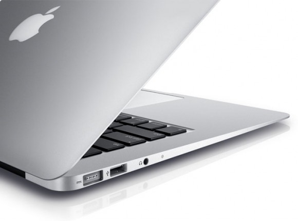 MacBook Air 2011 Thunderbolt