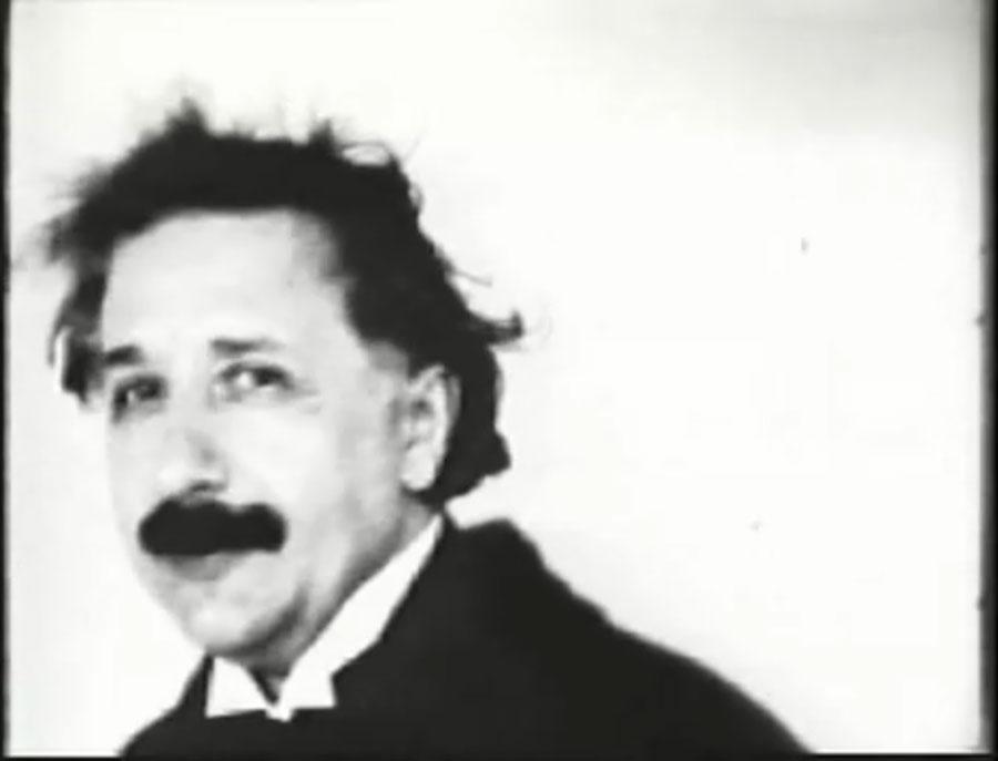 8803b041bfc Albert Einstein Apple Think Different, Steve Jobs narration