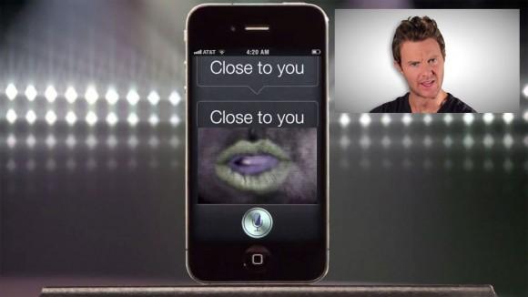 Funny Siri Auto Tune Song Bart Baker