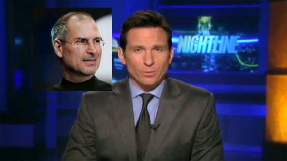 Steve Jobs ABC Nightline