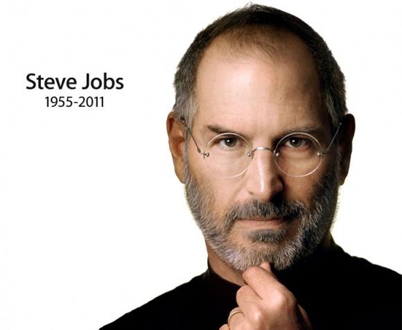 Steve Jobs Died RIP 1955-2011