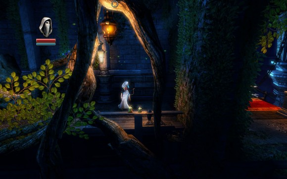 Thief, Trine Mac game