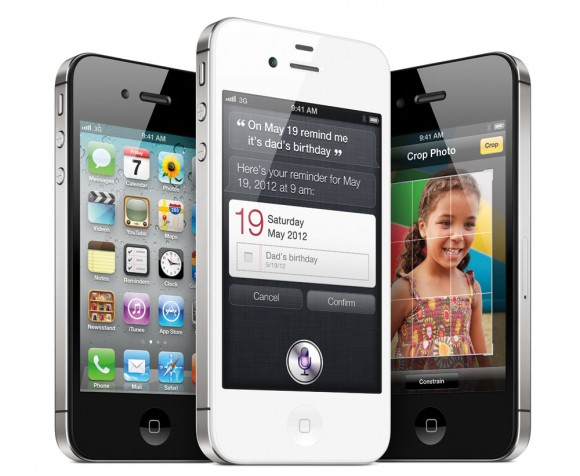 iPhone 4S where to buy