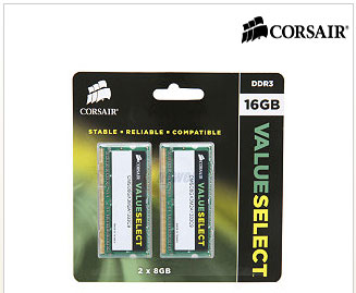 189 16gb Macbook Pro Imac Corsair Ram Sale Obama Pacman
