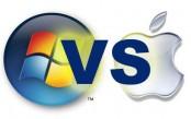 Apple vs. Microsoft