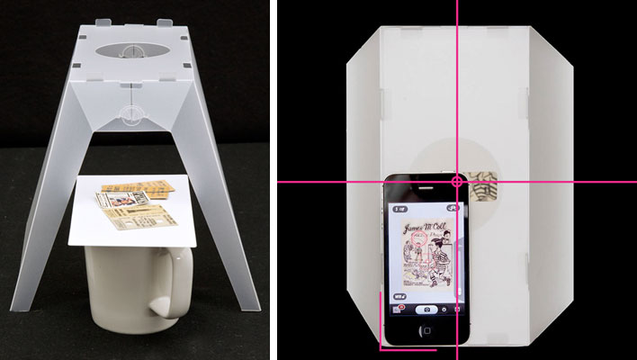 How To Take Product Photos With Iphone