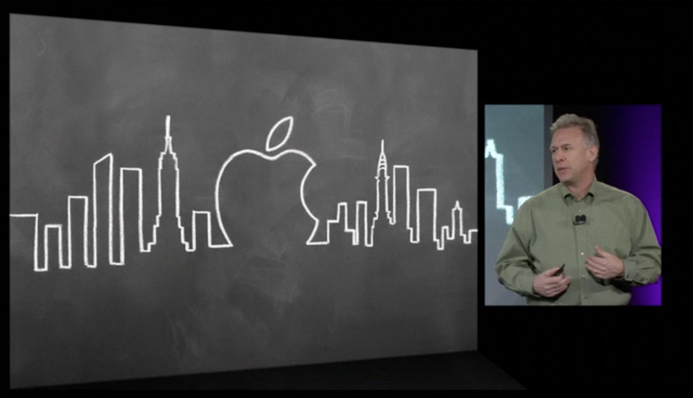 Watch + Download Video of Apple Education Special Event