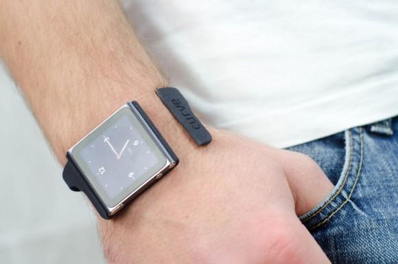 Nanolet iWatch bracelet