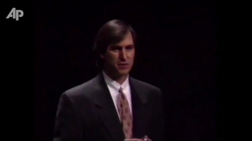 Steve Jobs Business Suit Obama Pacman