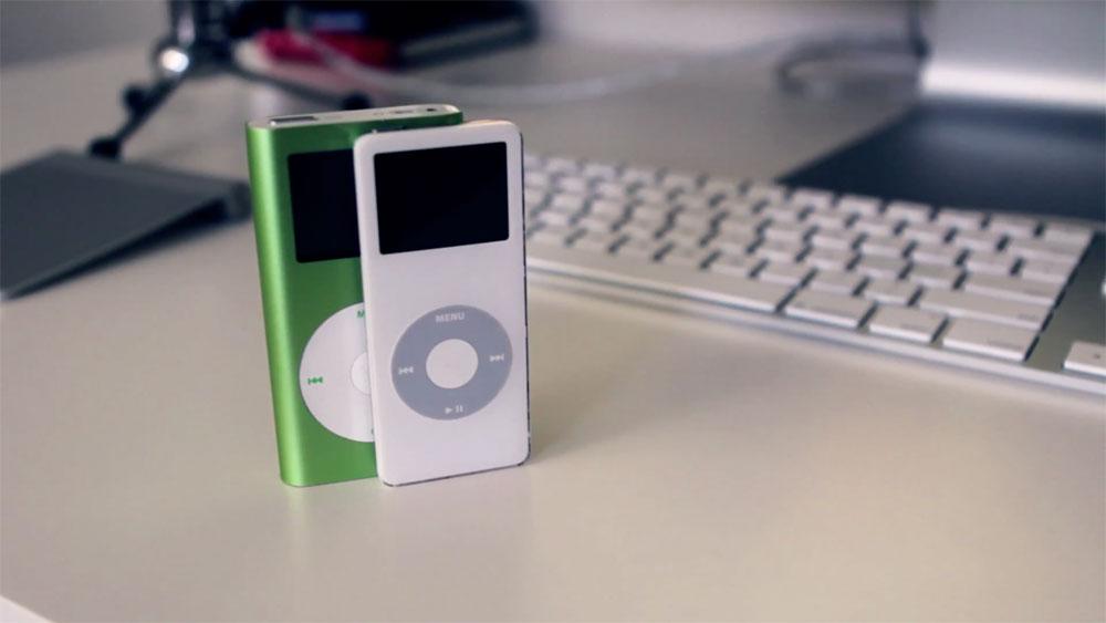 ipod nano mini