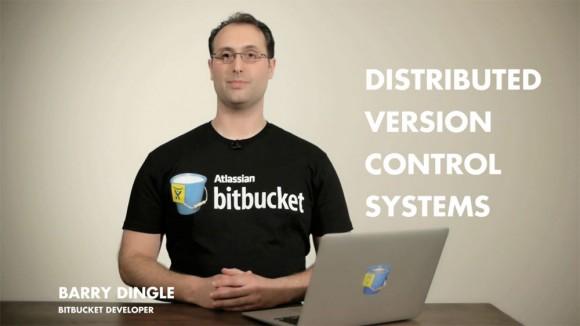 Bitbucket spooning DVCS