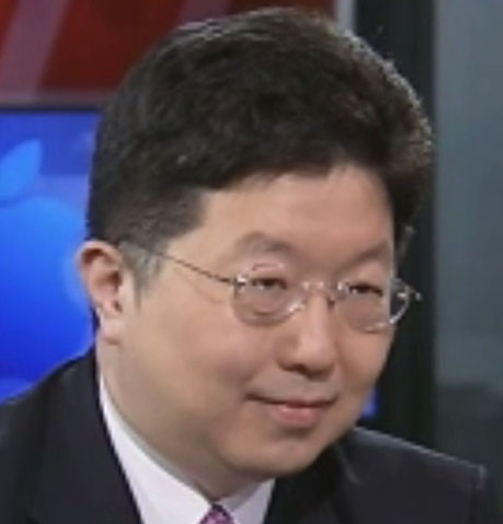 Kirk Yang, Barclays Capital