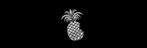 Pwnapple logo