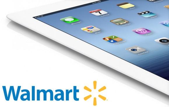 Walmart iPad 3