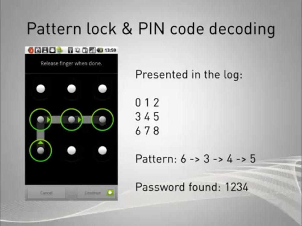 how do i unlock my iphone pin code