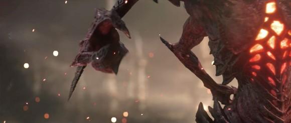 Diablo 3 trailer 1