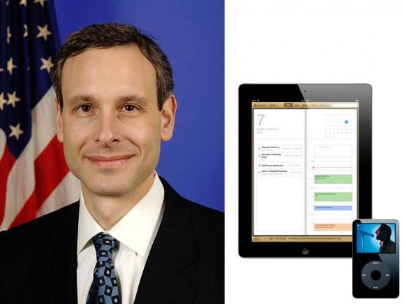 Douglas Shulman IRS Commissioner