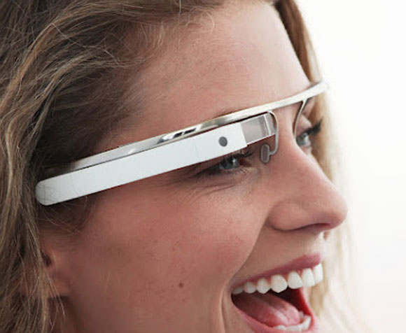 Google unveils 'Project Glass' virtual-reality glasses
