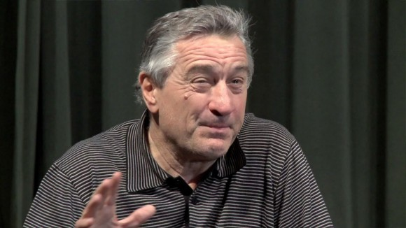 Robert De Niro Roger Corman movie