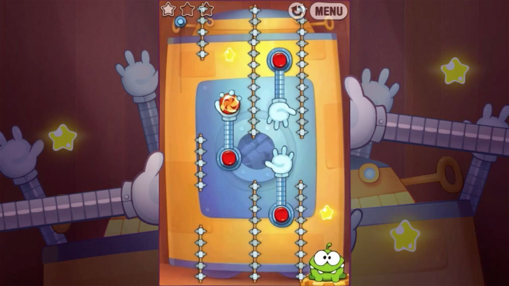 Cut the rope: experiments free apk download | apkpure. Co.