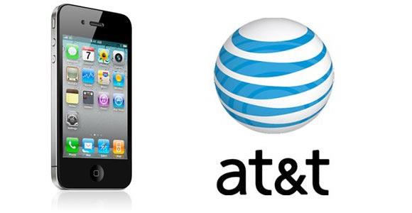 ATT iPhone