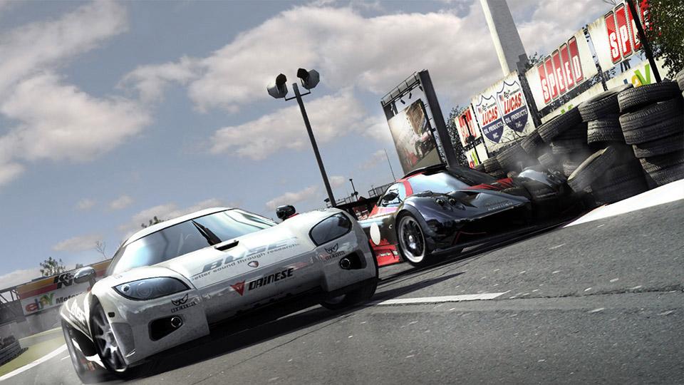 Race driver grid 2 2013 скачать через торрент бесплатно: Скачать race