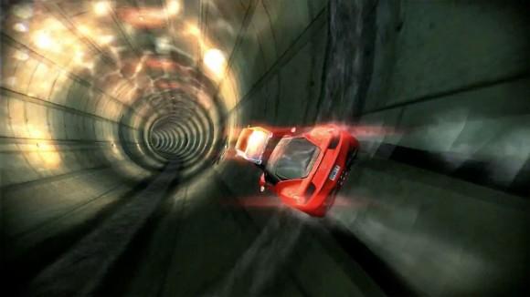 Ferrari racing Asphalt 8 Airborne iOS app