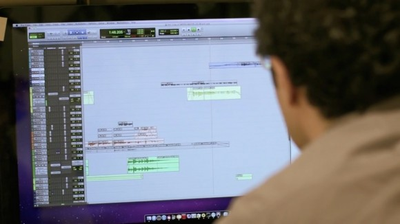 Radiolab Jad Abumrad Mac Pro Tools